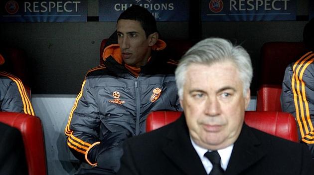Ancelotti: Un partido serio, con buena actitud y control