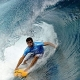 Aritz Aranburu hace historia en el surf