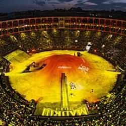 El Red Bull X-Fighters 2014 recorrerá cuatro continentes