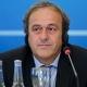 Platini: El sorteo se hizo de manera clara y limpia