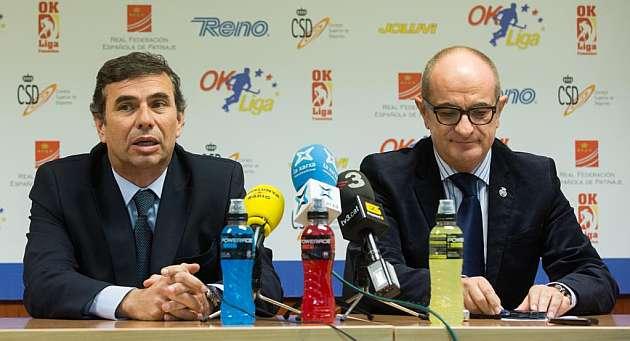 El seleccionador Carlos Feriche abandona el cargo