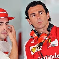 De la Rosa y Bianchi serán los pilotos de Ferrari en los test de Bahréin
