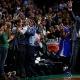 Boston recibe por todo lo alto a su ex técnico Rivers... que se marcha con victoria