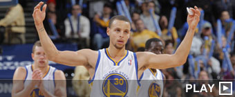 Curry asesina silenciosamente a los Mavs en la última jugada y remonta 18 puntos
