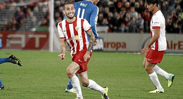 El Genoa maneja la opción de Aleix Vidal
