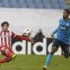Simeone: Oliver Torres ha sido determinante, vertical e incisivo