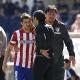 Villa: Simeone es una mezcla de Luis Aragon�s y Guardiola