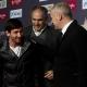 Zubizarreta seguirá la lesión de Messi en Argentina