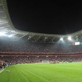 Espa�a jugar� en San Mam�s si se clasifica para la Eurocopa 2020