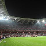 España jugará en San Mamés si se clasifica para la Eurocopa 2020