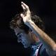Federer perfila su futuro como representante