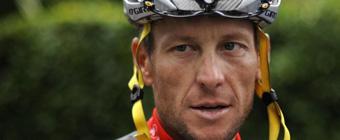 Armstrong y el soborno del panettone