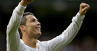 Ronaldo, nombrado mejor jugador del mundo