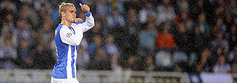 Griezmann: Ojalá no haya sido mi última Champions