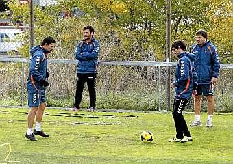 Óscar y Víctor Pérez devuelven la alegría