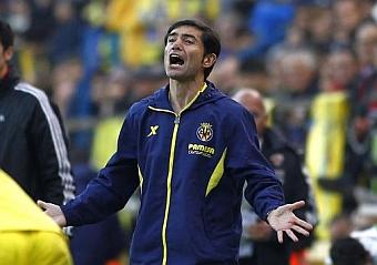 Marcelino: Vamos al Camp Nou con la idea de ganar