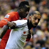 Cissokho: El Valencia hará una gran Liga e irá a la Champions
