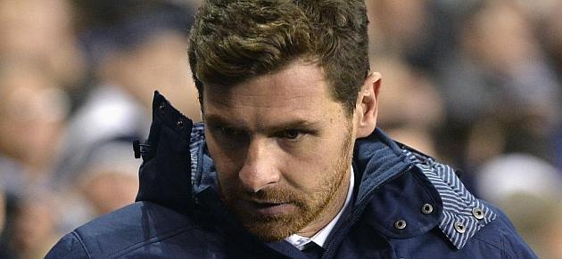 El Tottenham se carga a Villas-Boas