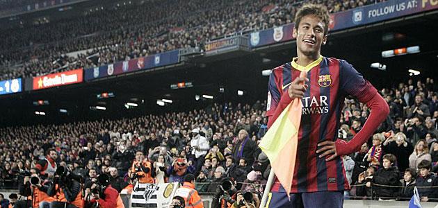 Neymar contract discord