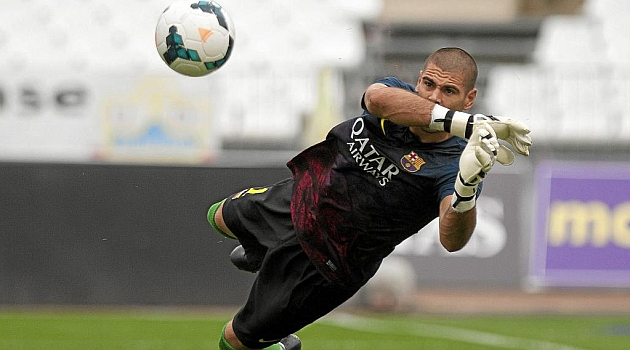 Valdés' English option