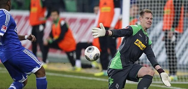 Gladbach sees Ter Stegen joining Barcelona