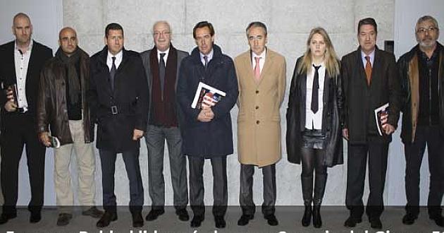 Francesc Rebled liderará el nuevo Consejo del club catalán / Web del Girona