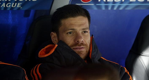 Real Madrid see Alonso as a lost cause