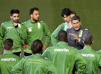 Real Betis Balompié Marcacom