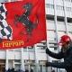 Los 'tifosi' homenajean a Schumacher el d�a de su cumplea�os