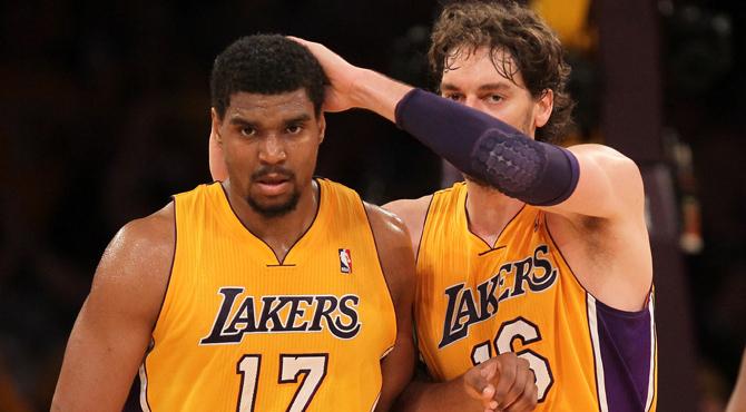 Cleveland se cansa de esperar a los Lakers por Gasol y traspasan a Bynum a los Bulls