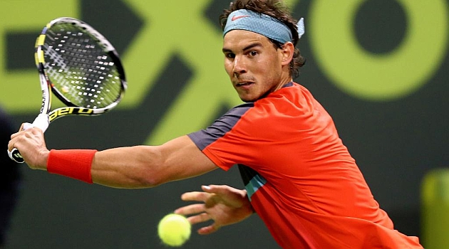 Nadal to sit out Davis Cup tie against Germany