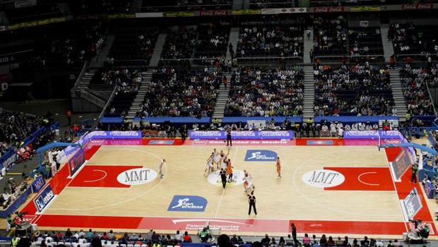 El Palacio cambia de manos y se ampliará hasta los 16.500 espectadores