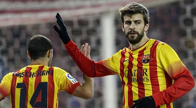 Tal vez sea algún día presidente del Barça