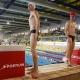Chema Mart�nez derrota a Mart�n Fiz en la piscina