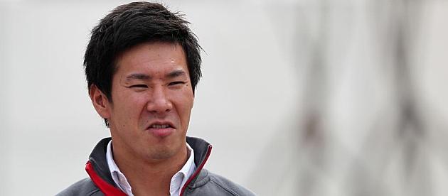 Kobayashi y Ericsson serán los pilotos de Caterham