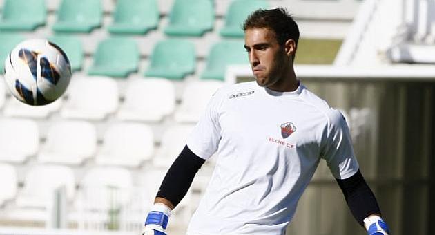 Diego Rivas refuerza al Tenerife