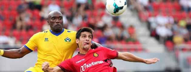El Granada llega a un acuerdo con Bab�n