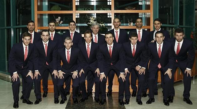 España, ante su torneo preferido