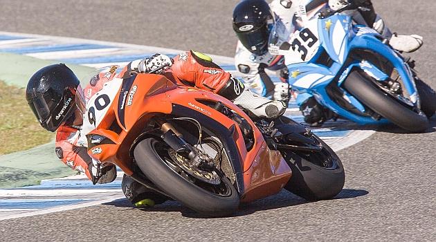 Javi Alviz estar� en el Mundial de Superbikes