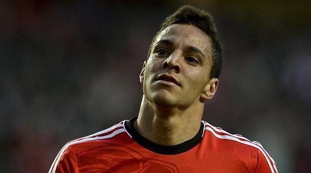 El Benfica vende los derechos econ�micos de Rodrigo por 30 millones a Peter Lim