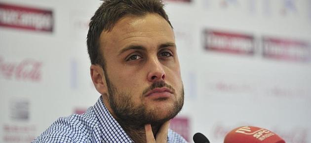 Cardiff pays Getafe �1.2m for Cala