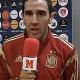 Lozano y Ruiz analizan el estado de la Selección