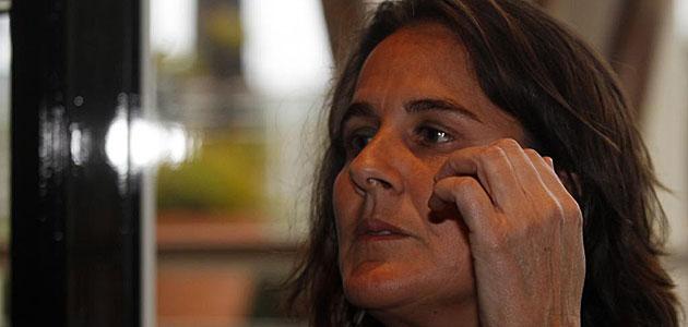 Conchita Mart�nez: El equipo checo es muy fuerte