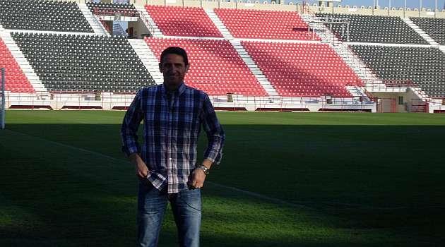 Manolo Jim�nez: El Sevilla ganar� 2-1 al Bar�a