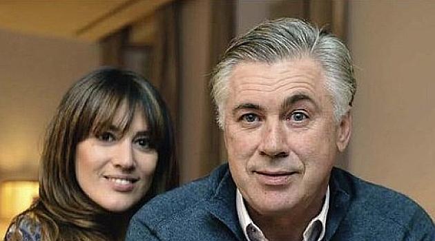Katia Ancelotti: Diego L�pez is a real keeper