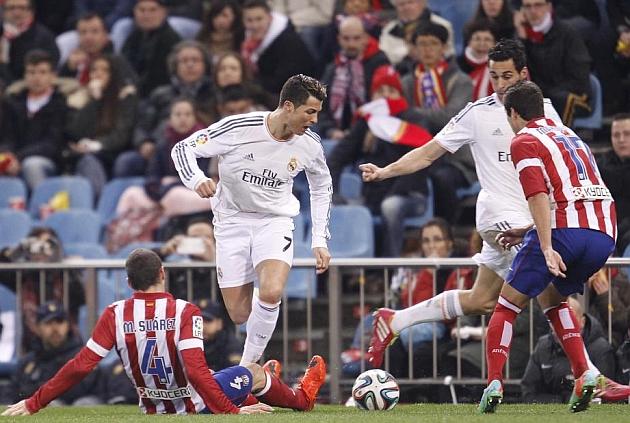 Ronaldo tops Aragon�s record