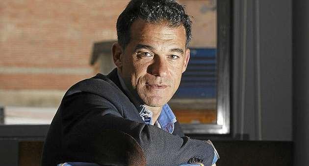 Luis García: Ser del Getafe ahora tiene mucho mérito