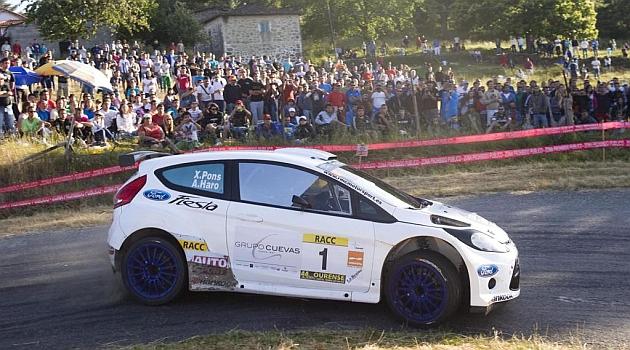 Xevi Pons gana la G5 en Andorra y el título de las GSeries