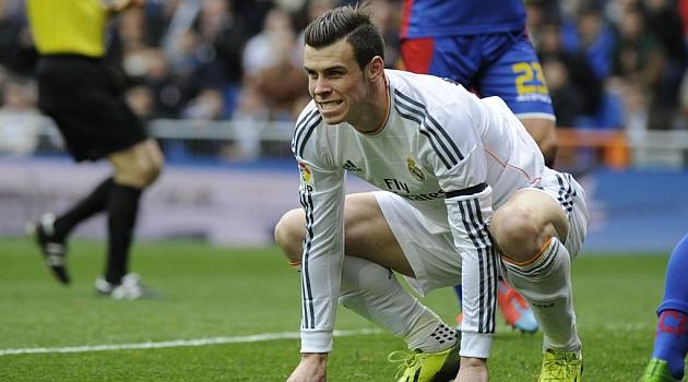 Bale still flattering to deceive