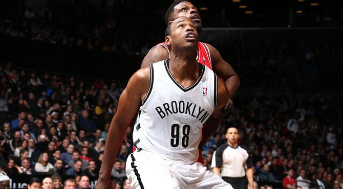 Ni pitos, ni susurros, ni insultos... la ovaci�n del orgullo de la NBA